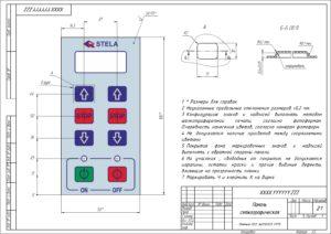 Изготовление приборных панелей