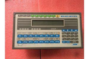 ремонт клавиатур промышленного оборудования
